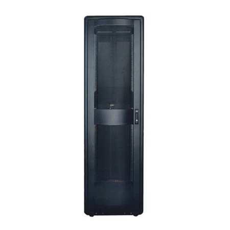 Rack Enclosure Cabinet 42U Shock Pallet Model SR42UBSP1 by USA Tripp Lite Voice & Data Communication Cabinets