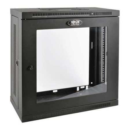Wallmount Rack 12U Patch Depth Model SRW12U13G by USA Tripp Lite Electrical Cabinet Accessories