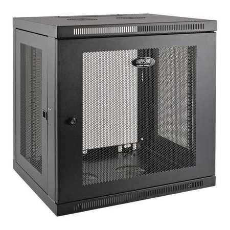 Wallmount Rack 12U Switch Depth Model SRW12UDP by USA Tripp Lite Electrical Cabinet Accessories