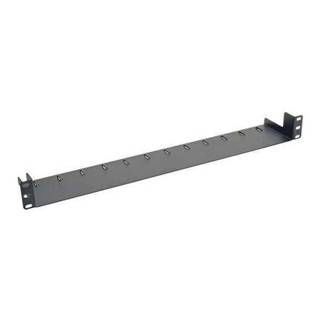 Cable Management Tray Horizontal 1U by USA Tripp Lite Voice & Data Communication Cabinets