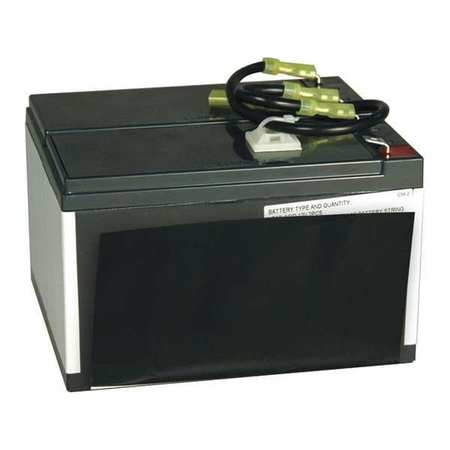 UPS Replacement Battery 24VDC TL SLT by USA Tripp Lite Electrical UPS Equipment