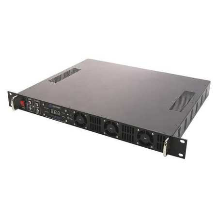 Rack Mount Inverter 1000W 24VDC 120VAC by USA Aims Power Electrical Power Inverters