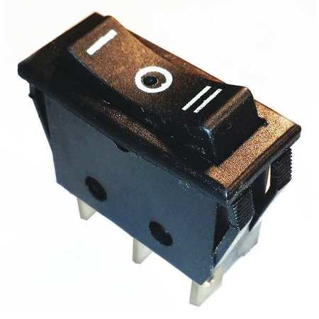 Replacement Switch Small Rocker by USA EGS Circuit Breaker Accessories