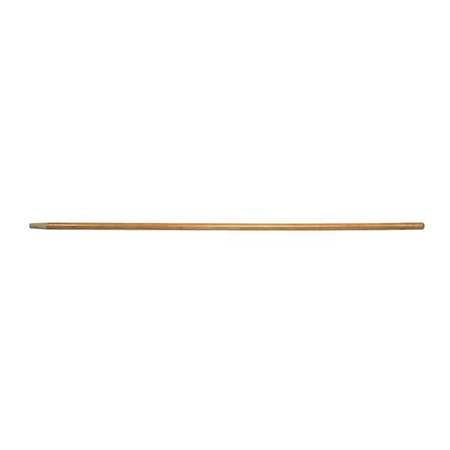 """Seymour Midwest Broom Handle 60"""" 1 1/8"""" Dia. Tapered"""
