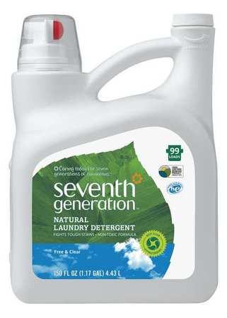 150 Oz. High Efficiency Liquid Laundry Detergent