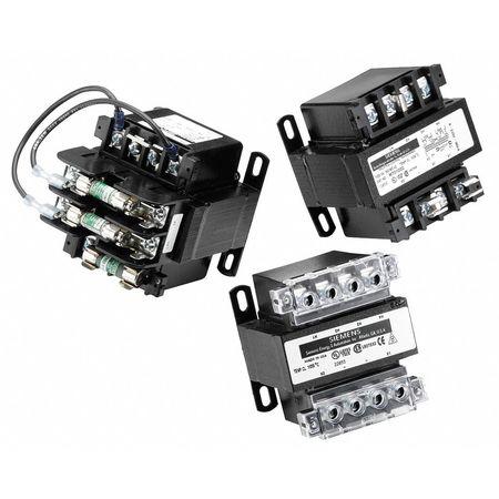 Class 2 Transformer 24VAC 50 VA 1 PH Model MT0050C by USA Siemens Electrical Class 2 Transformers