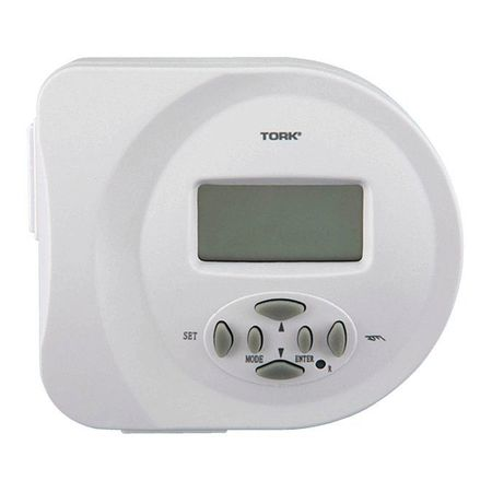 Digital Plug in Timer by USA Progress Lighting Electrical Plug In & Wall Switch Timers