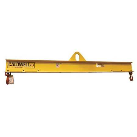 "Caldwell Lifting Beam 15000 lb. Limit 72"" Spread"