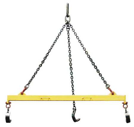 Caldwell Plate Lifter 10 t Cap 36 Inx96 In Spread
