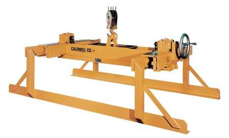 Caldwell Sheet Lifter 5 t Cap 16 In to 60 In
