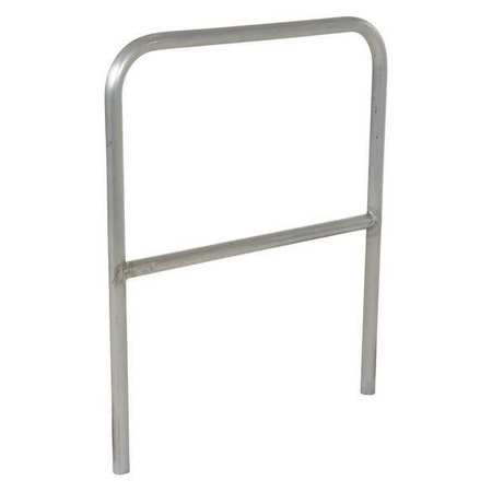 """Vestil Aluminum Safety Railing 36"""" Long"""