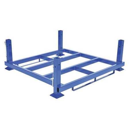 Vestil Internestable Portable Rack Base 48 x 48