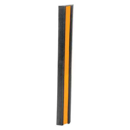 Extruded Rubber Bumper Stop 36 by USA Vestil Electric Cable Protectors
