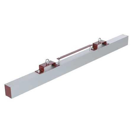 Vestil Magnetic Sweeper ForkLift Hanger 60