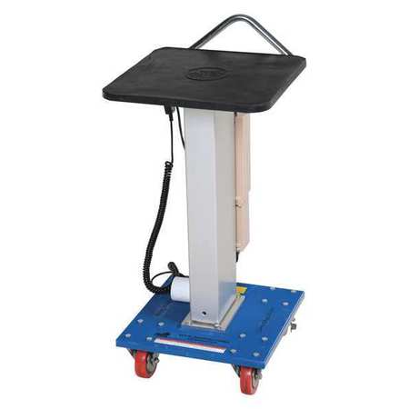 Vestil Linear Actuated Post Table