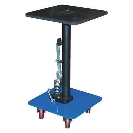 Vestil Hydraulic Post Table 300 lb. 16 x 16