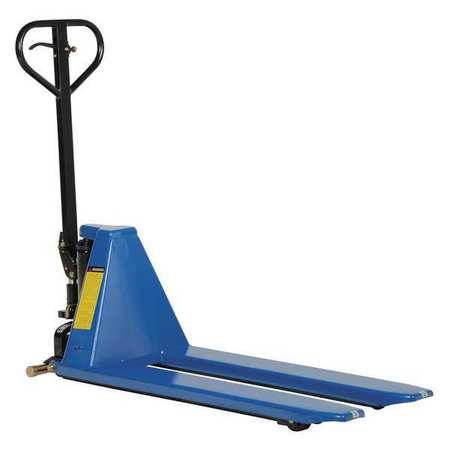 Vestil Tote Lift Hand Pump 3K 20.5 x 43