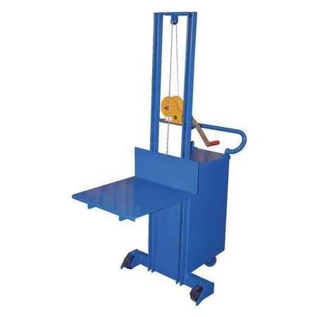 Vestil Counter Balanced Lite Load Lift 300 lb.