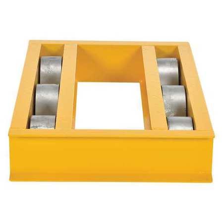 Vestil Open-DecK Machinery Dolly 10K 60 x 36