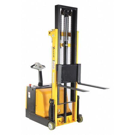 Vestil Counter-Balanced Powered Lift 118