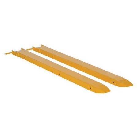"Vestil Fork Extensions Pin Style 66"" x 4"" PR"