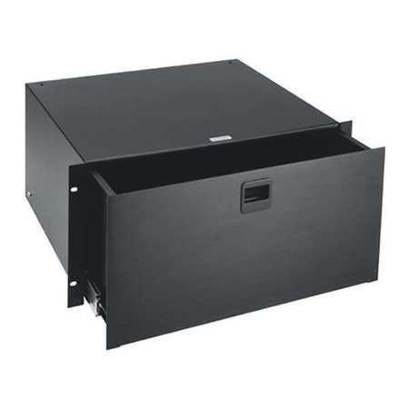 Rack Drawer 5 Space 8.75 by USA Middle Atlantic Voice & Data Communication Cabinets