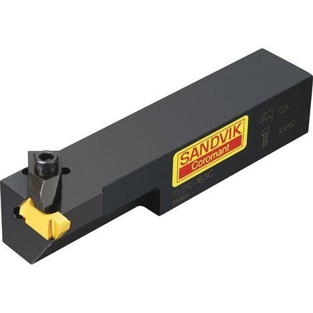 Sandvik Coromant External Square Shank Holder TLER 163C