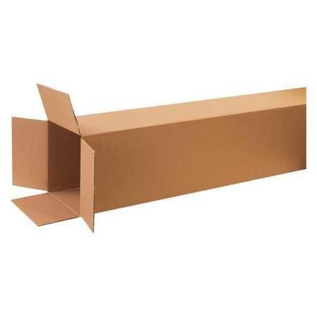 Tall Corrugated Boxes,12x12x72,pk10