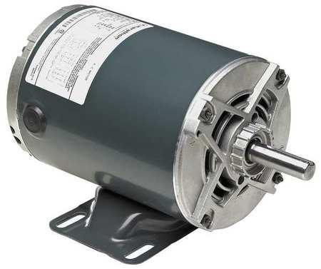 General Purpose Motor 1/2 HP 1725 rpm by USA Marathon General Purpose Capacitor Start AC Motors