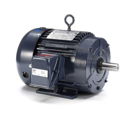 Motor 3 Ph 2 HP 1182 RPM 230/460V by USA Marathon General Purpose 3 Phase AC Motors