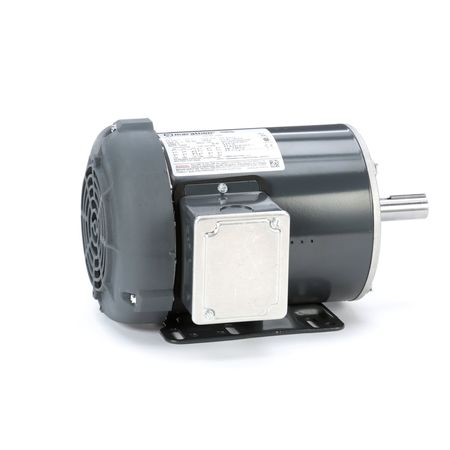 Motor 3 Ph 3/4 HP 1145 RPM 208 230/460V Model 143TTFR5376 by USA Marathon General Purpose 3 Phase AC Motors