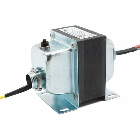 Class 2 Transformer 100VA 2.50 inW 24VAC by USA Functional Devices Electrical Class 2 Transformers