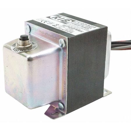 Class 2 Transformer 100VA 3.06 inW 24VAC by USA Functional Devices Electrical Class 2 Transformers