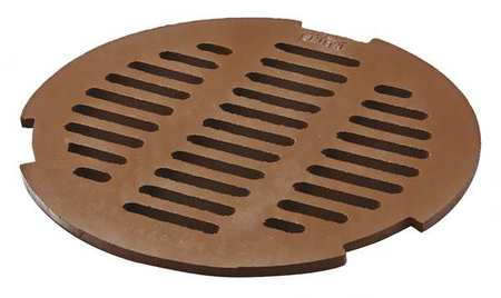 Zurn Industries Drain Floor 4 In 11 7 16 In D 5 3 4 In
