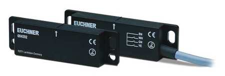 Magnetic Actuator For 94702 .88 in W by USA Euchner Electrical Switch Accessories