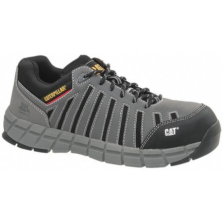 Athletic Work Shoes,8,w,men,dark Gray,pr | AVOLI.COM