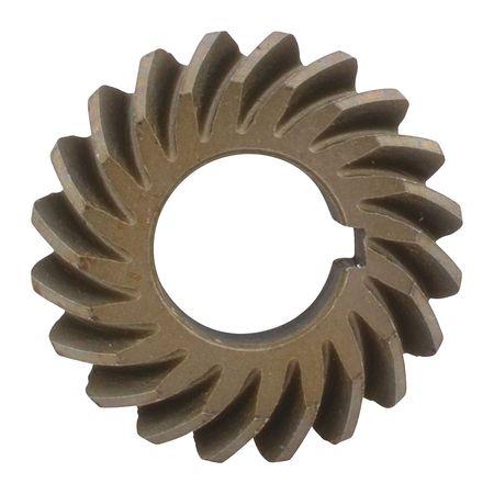Westward Bevel Pinion Gear