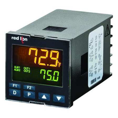 Temperature Controller Logic/SSR Relay by USA Red Lion Industrial Automation Temperature Controllers