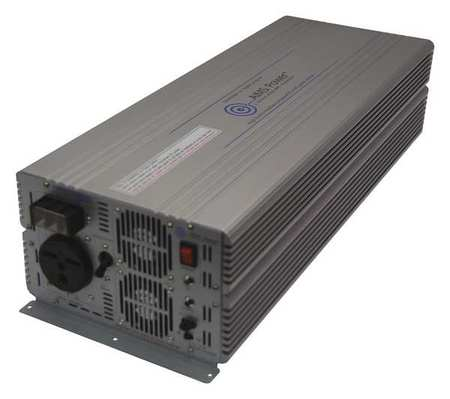Inverter 20 to 33 VDC 7000W Post by USA Aims Power Electrical Power Inverters