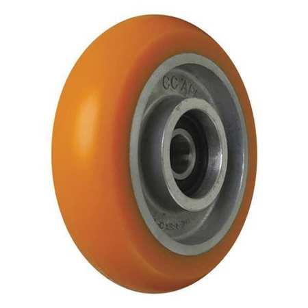 Value Brand Caster Wheel Polyurethane 5 in. 450 lb.