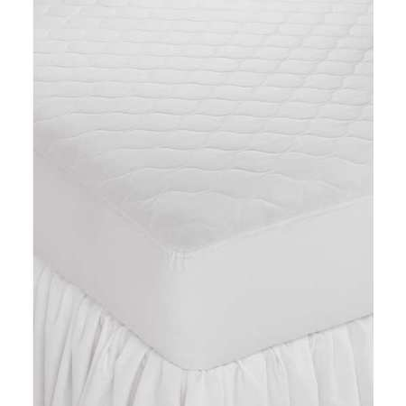 Mattress Pad Fitted Skirt,12,54x75