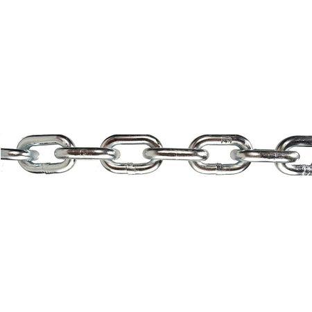 Laclede Chain Grade 30 5/16 Size 92 ft. 1900 lb.