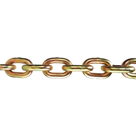 Laclede Chain Grade 70 1/2 Size 20 ft. 11300 lb.