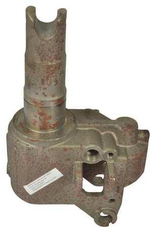 Dayton Body pump