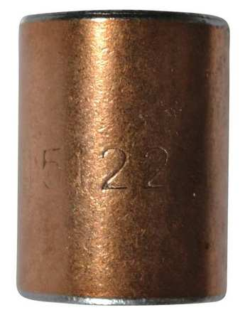 Value Brand Bushing Type D156