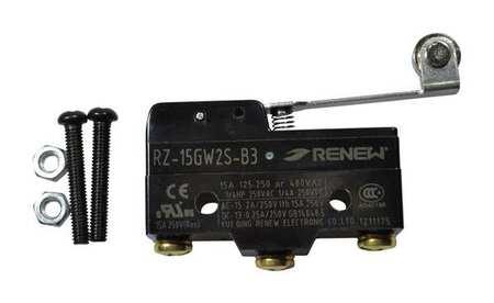 Dayton Switch Kit Type MH2LEB836
