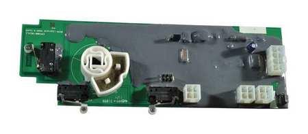 Dayton Printed Circuit Board Type MH2LEB862