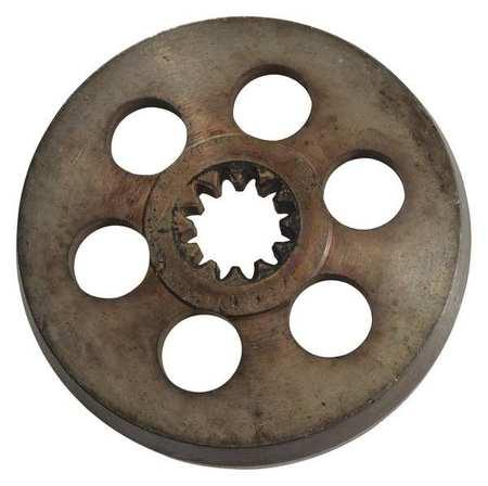 Dayton Ring Gear