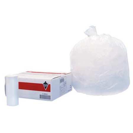 Trash Bags,15 Gal.,0.35 Mil,pk500