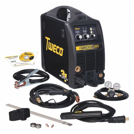 181i Multiprocess Welders